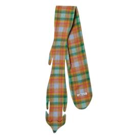 Vos sjaal - Aberdeenshire Tartan - Donna Wilson