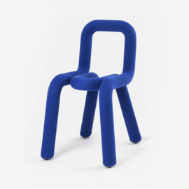 Bold Chair Blue - Big-Game / Moustache