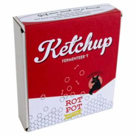 RotPot - Zelf Ketchup maken kruidenmix