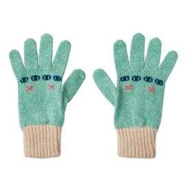 Lamswollen Handschoenen 'Bunny' - Donna Wilson