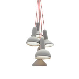 Torch S1 hanglamp - Established & Sons