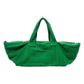 Green bag large - Puebco