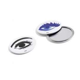 Pocket Mirror zakspiegeltje - HAY