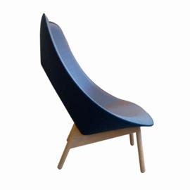 SHOWROOMMODEL Uchiwa fauteuil Remix / Melange Nap - HAY