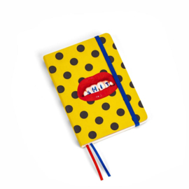 Seletti wears Toiletpaper Notebook / Notitieboekje 10,5 x 15 cm - Seletti