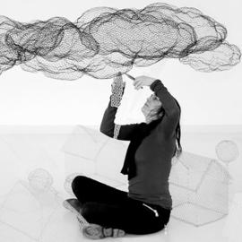 Clouds - Benedetta Mori Ubaldini / Magis