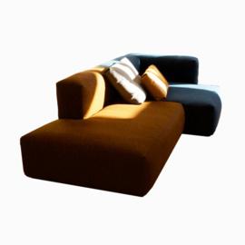 Mags Soft Sofa 256 - Divina Melange 571 en Divina MD 873