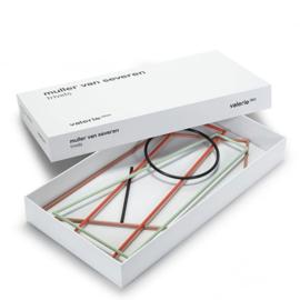 Panonderzetters / Trivets - Muller Van Severen / Valerie Objects