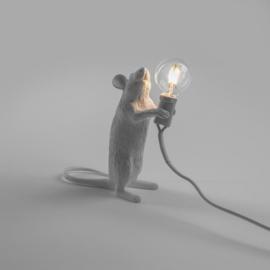 Muis Lamp Standing tafellamp Resin - Seletti