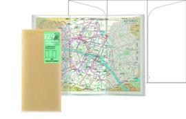 Refill 029 A4 mapje voor Traveler's Notebook - Traveler's Company