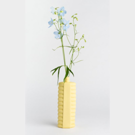 Flesvaas #10 Fresh Yellow - Foekje Fleur