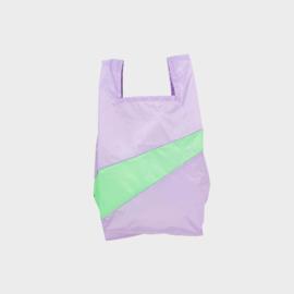 Shoppingbag M 'idea & error' - Susan Bijl