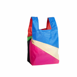 Six Colour Bag  M #6 Susan Bijl en Bertjan Pot - HAY