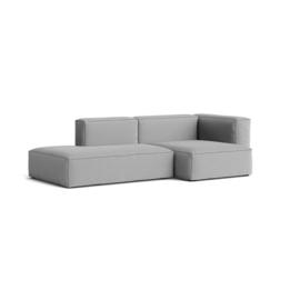 Mags Soft Sofa 256 cm - Steelcut Trio 124