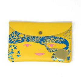 Portemonnee 'Nature Purse'  - Ark Colour Design