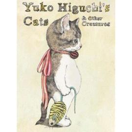 Cats & Other Creatures - Yuko Higuchi