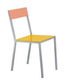 Alu chair / stoel (I) - Muller Van Severen / Valerie Objects