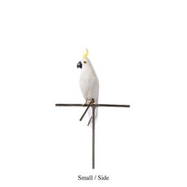 Papegaai / Artificial Birds 'Parrot' - Puebco