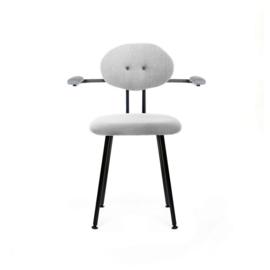 Chair 102 rugleuning G - Maarten Baas / Lensvelt