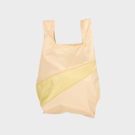 Shoppingbag M 'liu & vinex' - Susan Bijl