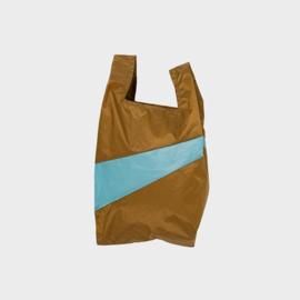 Shoppingbag M 'make & concept' - Susan Bijl