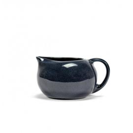 Melkkannetje 17,5 CL Dark Blue - Serax / Anita Le Grelle