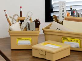 Toolbox small 'Storage Caddy' - Penco / Hightide