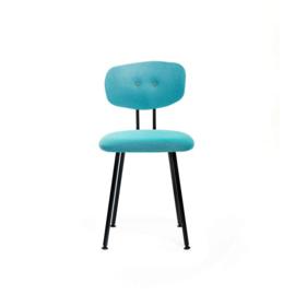 Chair 101 rugleuning E - Maarten Baas / Lensvelt