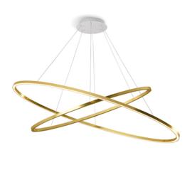 Ellisse Hanglamp Double Major/Minor - Nemo