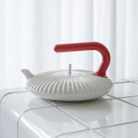 Handle with care Teapot / Theepot Richard Hutten - Droog