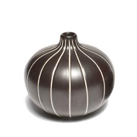 Kleine vaas Bari medium Stripe - Lindform