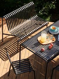 Palissade Eettafel bank zonder armleuningen / Dining Bench - HAY