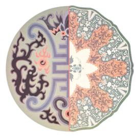 Hybrid servies - Placemat (kurk) 'Marozia' - Seletti