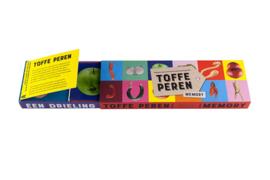 Memory Spel 'Toffe Peren' - Annete Behrens & Carina Hesper