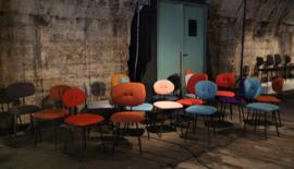 Chair 101 rugleuning C - Maarten Baas / Lensvelt