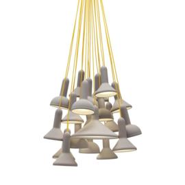 Torch S2 hanglamp - Established & Sons