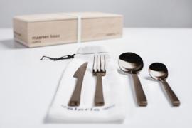 Bestek Maarten Baas koper / copper - Valerie Objects