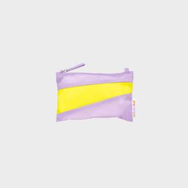 The New Pouch S 'idea & fluo' - Susan Bijl