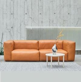 Mags Soft Sofa -  hoekbank 274,5 bij 274,5 cm