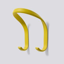 Hook Kapstok uit een stuk gebogen hout - HAY