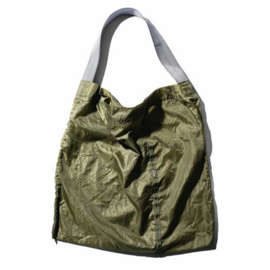 Vintage Parachute light bag - Puebco