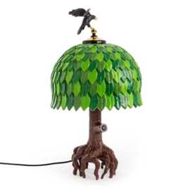 Tiffany Tree tafellamp - Studio Job / Seletti