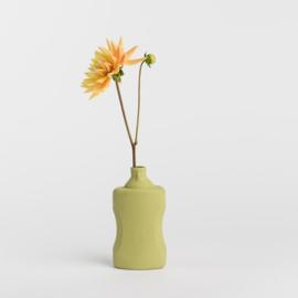 Flesvaas #21 Moss - Foekje Fleur