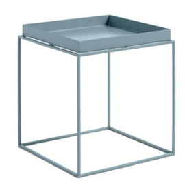 Tray Table bijzettafel / salontafel 40 x 40 cm - HAY