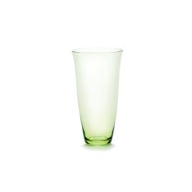 Kristallen Glazen 'Frances' Groen - Ann Demeulemeester Serax