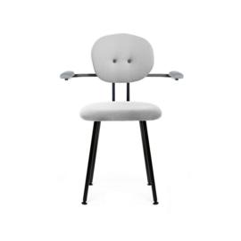 Chair 102 rugleuning H - Maarten Baas / Lensvelt