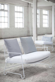 Lounge sofa Fish & Fish 131cm, Paola Navone / Serax