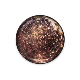 Cosmic Diner - Ontbijtbord 16,5 cm 'Callisto' - Seletti Diesel Living