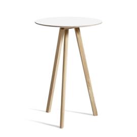 Hoge ronde tafel 70 cm 'CPH20' - HAY