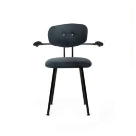 Chair 102 rugleuning E - Maarten Baas / Lensvelt